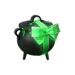 Halloween Gift Cauldron - Official TF2 Wiki   Official Team