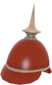 Painted Prussian Pickelhaube 803020.png