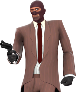 Business Casual - Official TF2 Wiki   Official Team Fortress