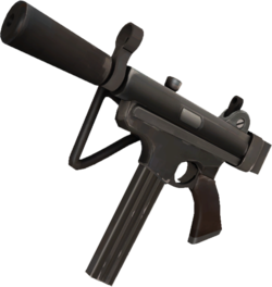 Cleaner's Carbine - Official TF2 Wiki | Official Team