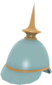 Painted Prussian Pickelhaube 839FA3.png