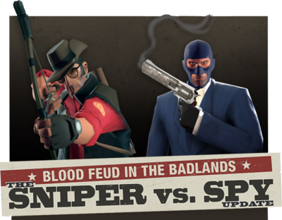 January 12, 2009 Patch - Official TF2 Wiki | Official Team