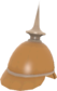 Painted Prussian Pickelhaube A57545.png