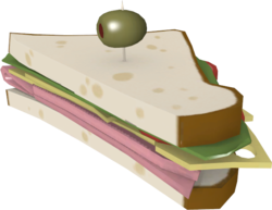 Sandvich - Official TF2 Wiki | Official Team Fortress Wiki