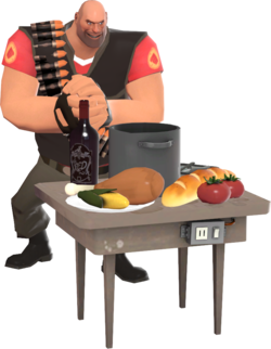 Table Tantrum - Official TF2 Wiki | Official Team Fortress Wiki