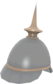 Painted Prussian Pickelhaube 7E7E7E.png